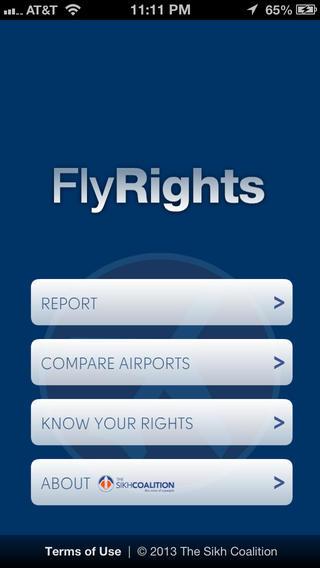 FlyRights 2.0