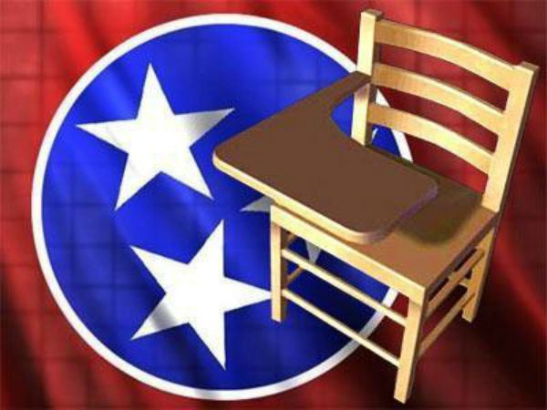 Report: Tennessee ranks 36th for child well-being in the country