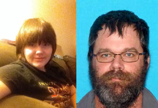 PACKAGE: Amber Alert issued for Hawkins County teen last seen with