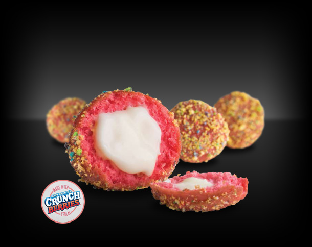 #FrontSeatFoodie: Taco Bell's Cap'n Crunch Delights