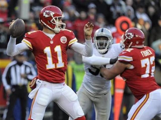 Hey, Patriots: Wanna Be Startin' Somethin'? 13 tracks for Chiefs gameday